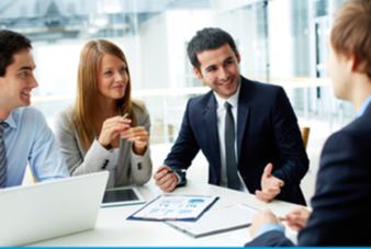 Sales Behavioural Assessments