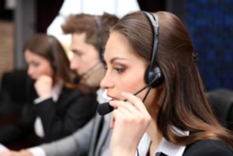 Contact Centre Behavioural Assessments