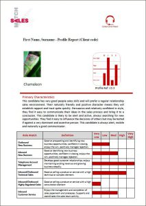 Contact Centre Assessment Report