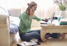 Home Working Behavioural Assessments