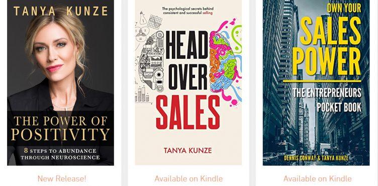 Tanya Kunze books